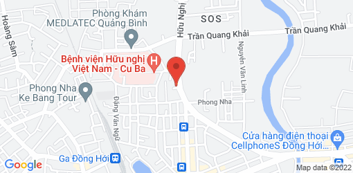Directions to Ngọc Toàn Restaurant