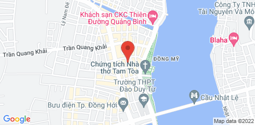 Directions to 7th Heaven Restaurant