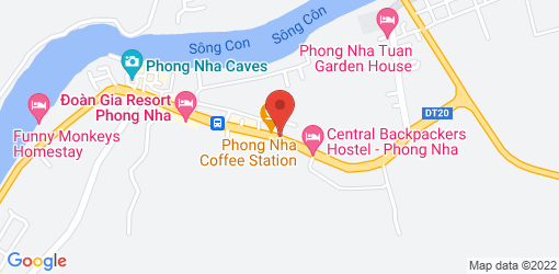 Directions to Chao Vietnam Restaurant