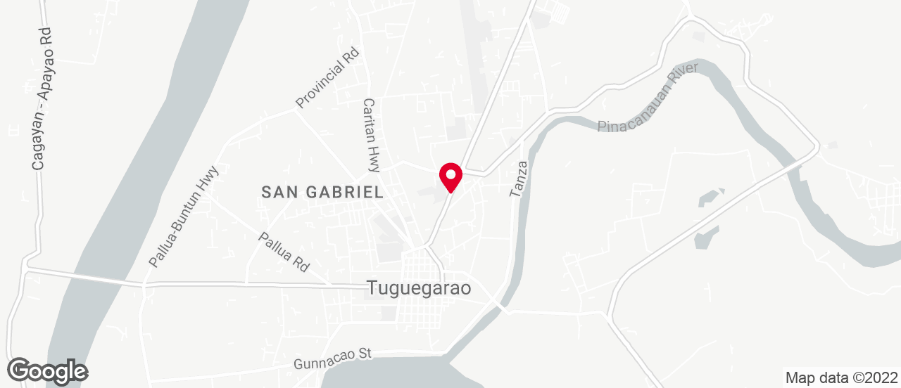 Don Domingo Tuguegarao Lot