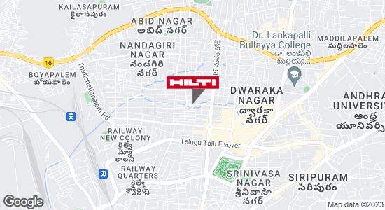 Hilti Service Centre Raipur