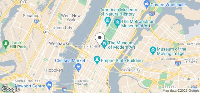 Gensler - New York