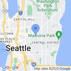 1700 E Union St, Seattle, WA 98122, USA