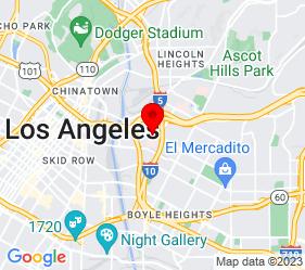 1700 East Cesar E Chavez Avenue , Suite 2500, Los Angeles, CA 90033