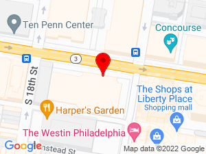 Google Map of Reinvestment Fund