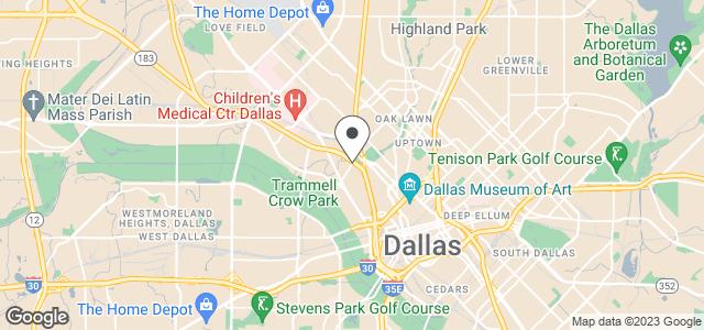 Christopher Peacock - Dallas
