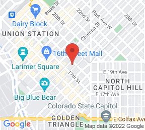 1701 California Street, Denver, CO 80202