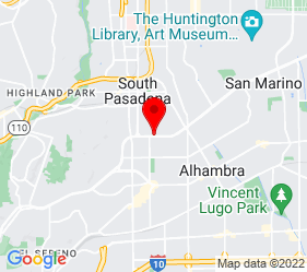 1730 Huntington Dr Suite 102, , South Pasadena, CA 91030