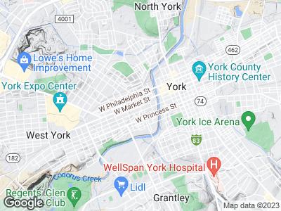 Bell Socialization Service in York, PA