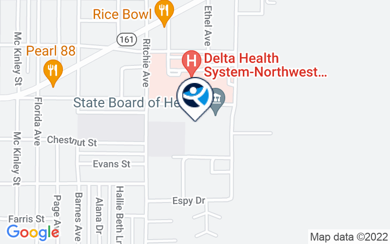 Region One Mental Health Center Location and Directions