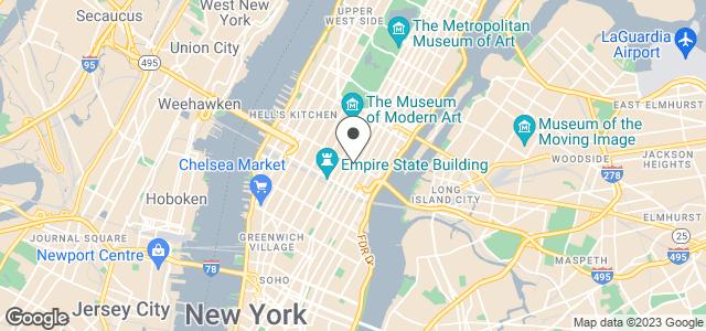 Urban Homes - New York