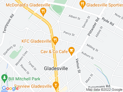 18/11A Cambridge Street, Gladesville, NSW 2111