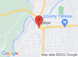 Location of Houlton/Hodgdon Adult & Community Education on a map