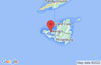 Map of Marigot