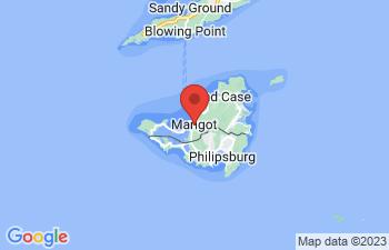 Map of Marigot