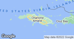Windward Passage Hotel - Virgin Islands | Oyster.com Review