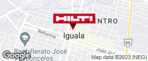 Ocurre Paqex Iguala