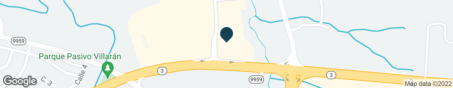 Google Map of17000 CARR 3