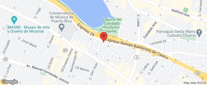 1372 ASHFORD AVENUE San Juan PR 00907