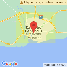 San Pedro de Macoris Map