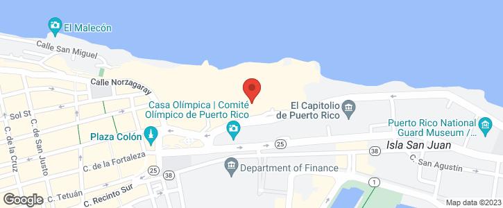 353 CALLE FORTALEZA Old San Juan PR 00901