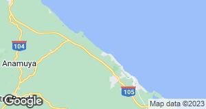 hard rock punta cana map pdf