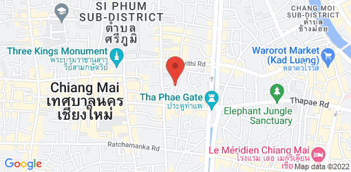Directions to Bodhi Tree Cafe