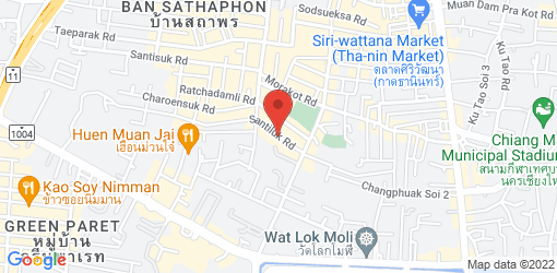 Directions to Imm Aim Vegetarian And Bike Café