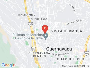Galerias Cuernavaca