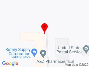 Google Map of Long Island Housing Partnership, Inc.