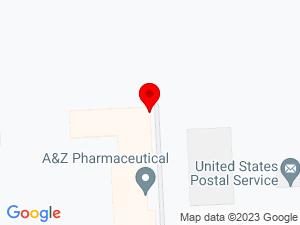 Google Map of Long Island Housing Partnership, Inc.