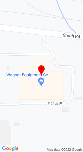 Google Map of Wagner Equipment Co. 18000 Smith Road, Aurora, CO, 80011