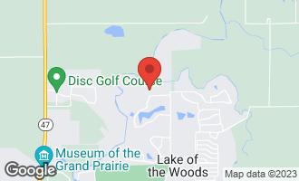 Map of 1806 East Cobble Creek Drive MAHOMET, IL 61853