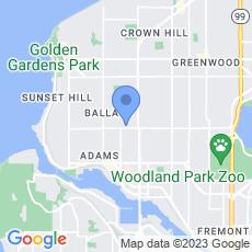1810 NW 65th St, Seattle, WA 98117, USA