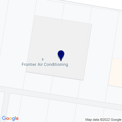 Google Map of 1812 W. Griffin Pkwy Suite B Mission, TX 78752