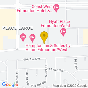 Map to Homefire Grill provided by Google