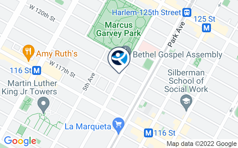 Family Health Center of Harlem Location and Directions