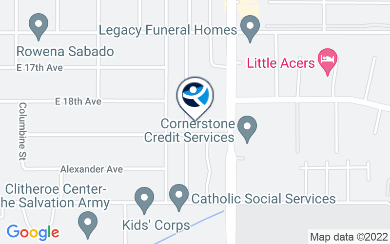 Chugachmiut Behavioral Health Department Location and Directions