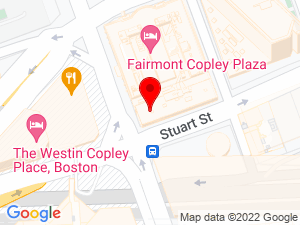Google Map of The Community Builders