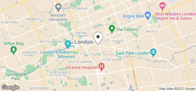 LONDON MAJOR APPLIANCES SVC LTD