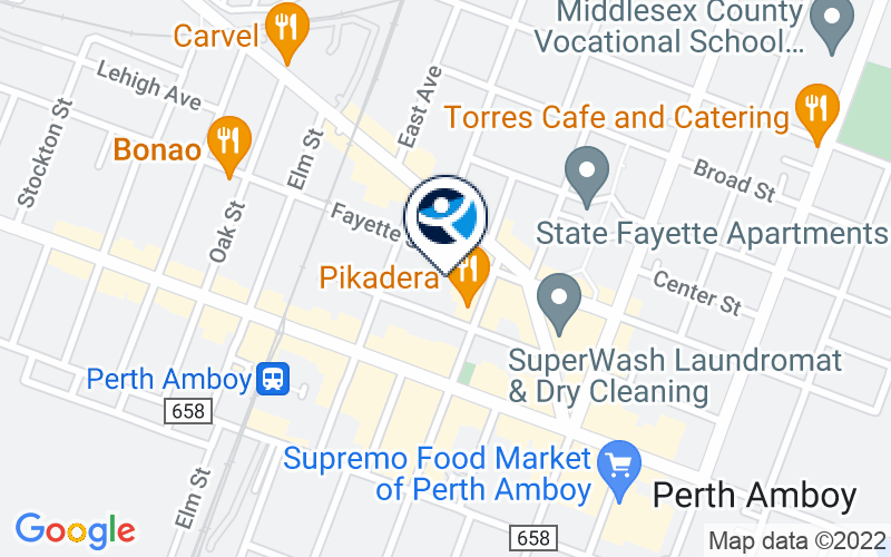 Passion Care Center Location and Directions