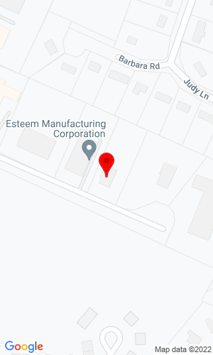 Google Map of Kaz Equipment LLC 187 South Satellite Rd, South Windsor, CT,