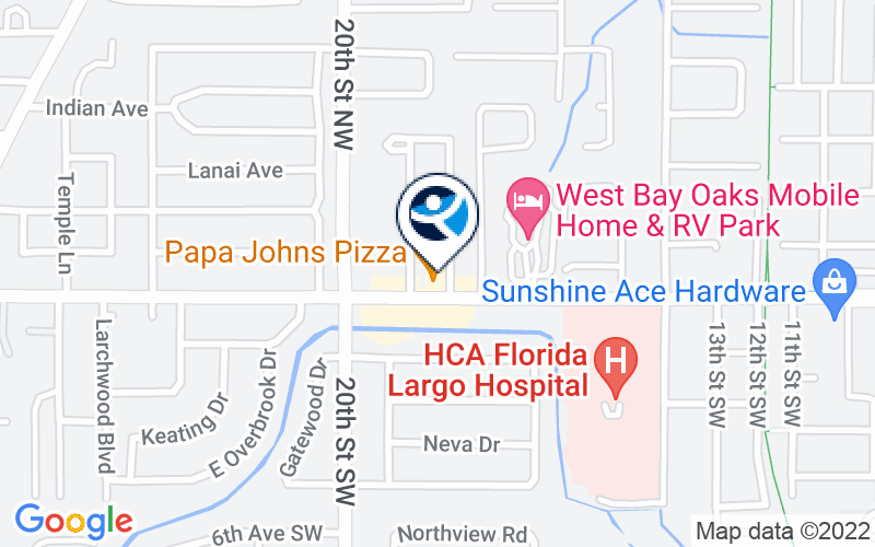 Integrity Counseling Location and Directions