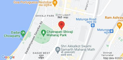 Directions to Ashraya Veg Restaurant