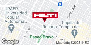 Ocurre Paqex Puebla (Cholula)