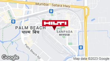 Hilti Service Centre Navi Mumbai