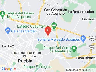 Parque Puebla