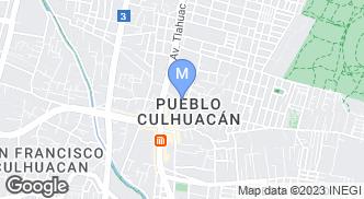 Museo del Ex Convento de Culhuacan