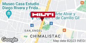 Ocurre Paqex Toluca (Metepec)