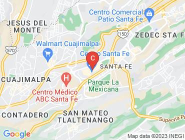 Centro Santa Fe (Piso 1)